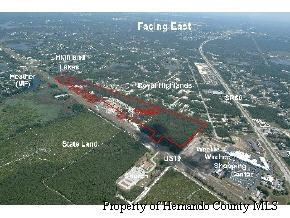 Image for ACREAGE FOR SALE IN ACREAGE SUBDIVISION (HERNANDO COUNTY)