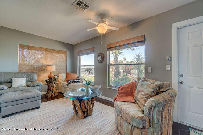 Florida or Family Room