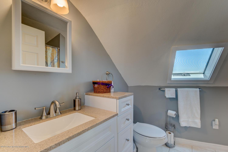 Loft Bath