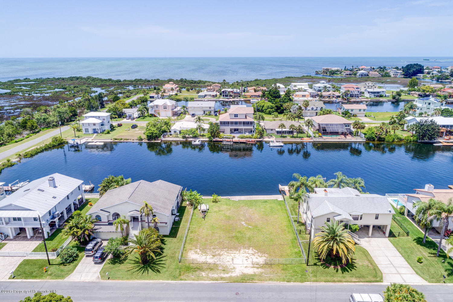 Lot 15 Daisy Dr Hernando Beach-large-005