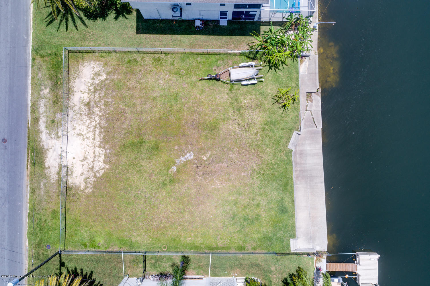 Lot 15 Daisy Dr Hernando Beach-large-012