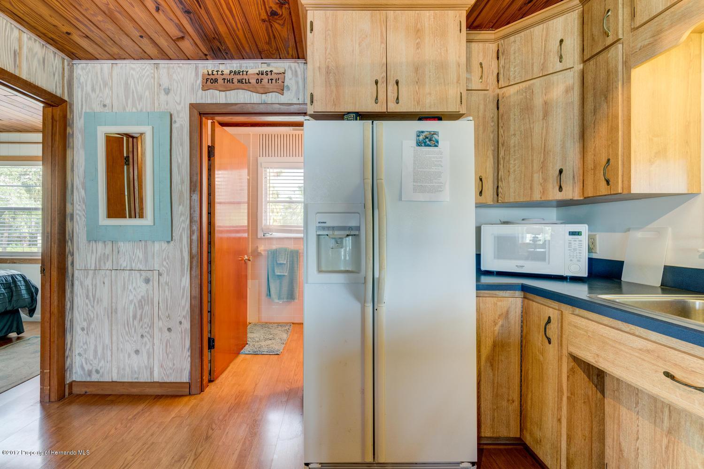 Kitchen to BR