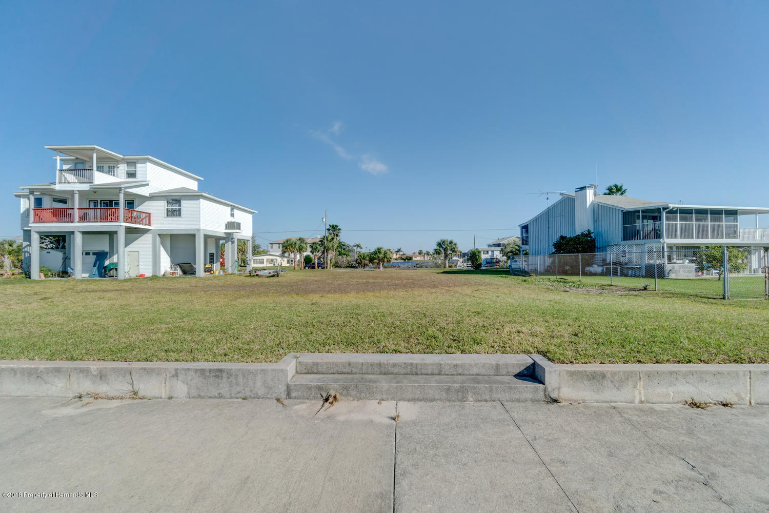 3235 Flamingo Blvd Lot