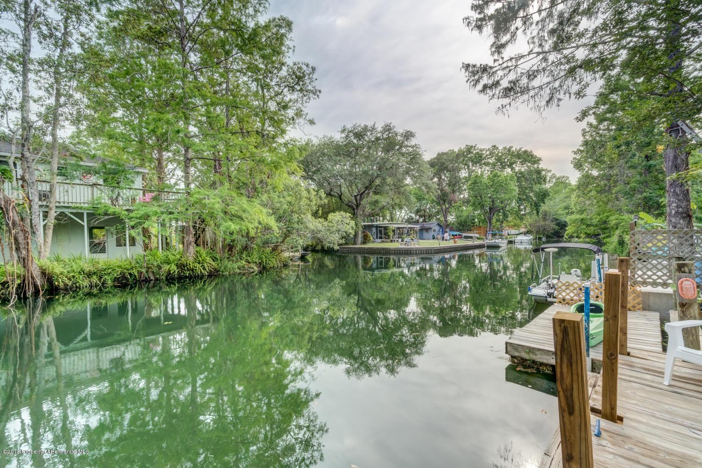 River & Gulf Access