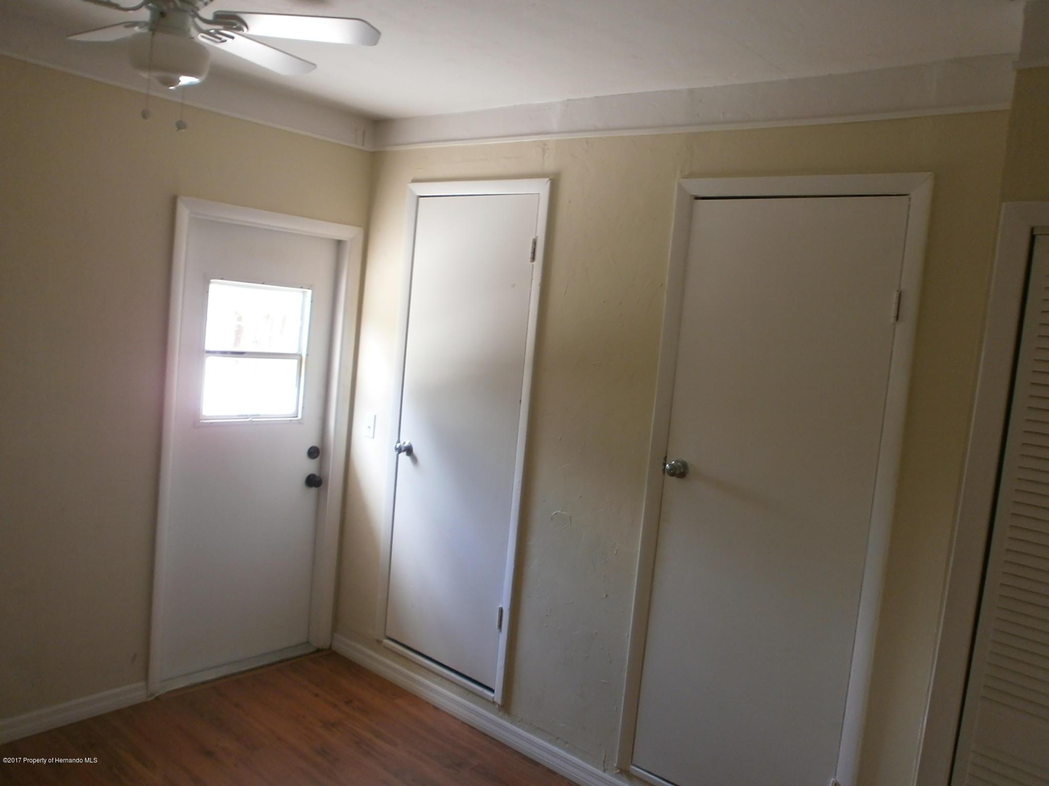 2nd Bonus Room