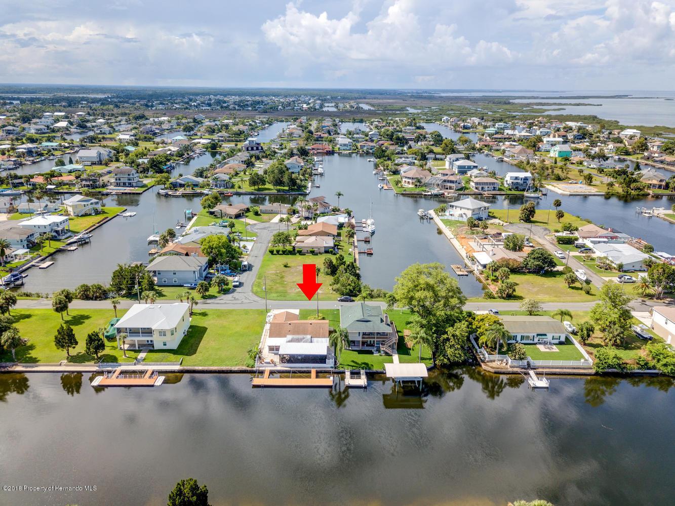 VE Flood Zone