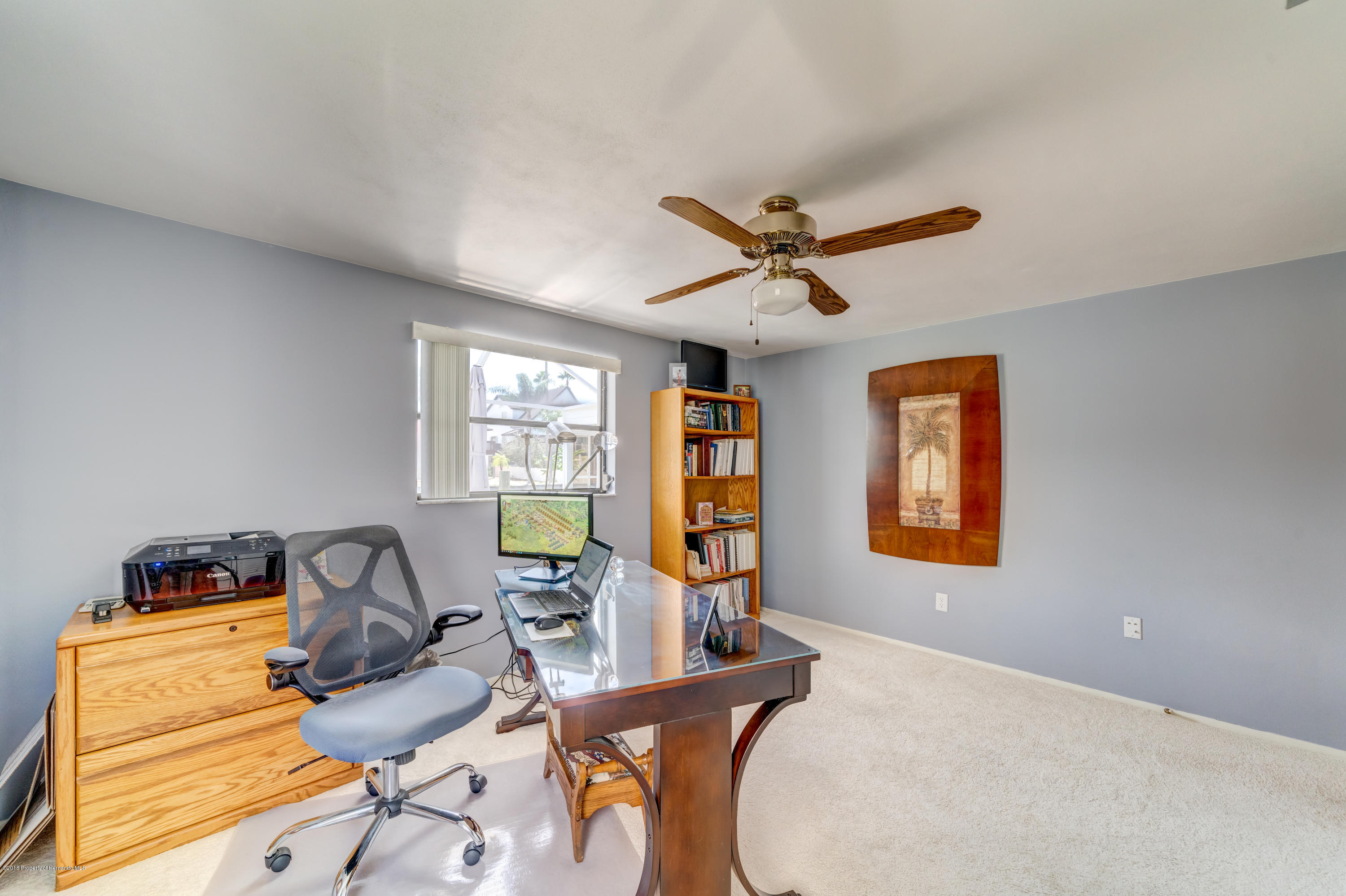 3rd BR/Office