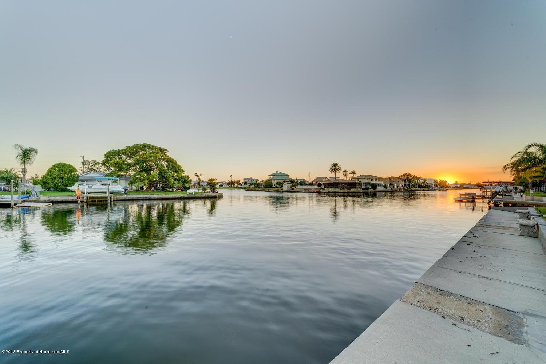 Marlin Canal