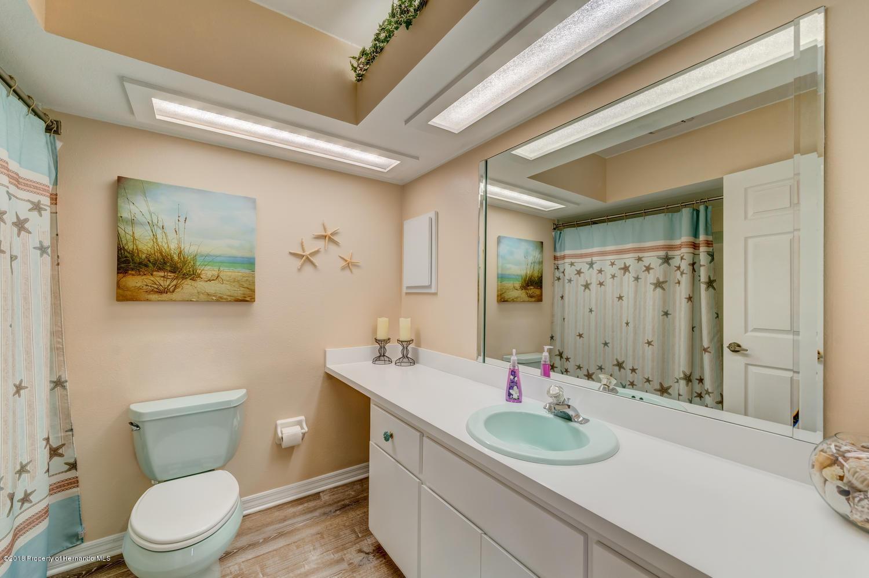 Bath Main Living Area