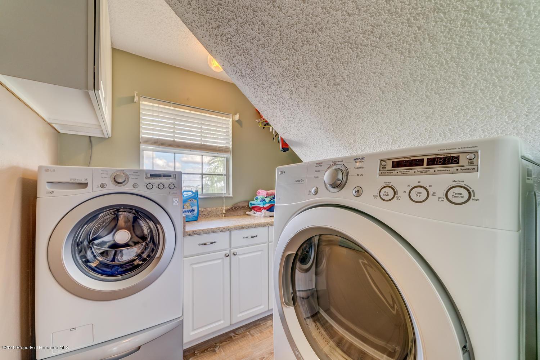 Inside Laundry
