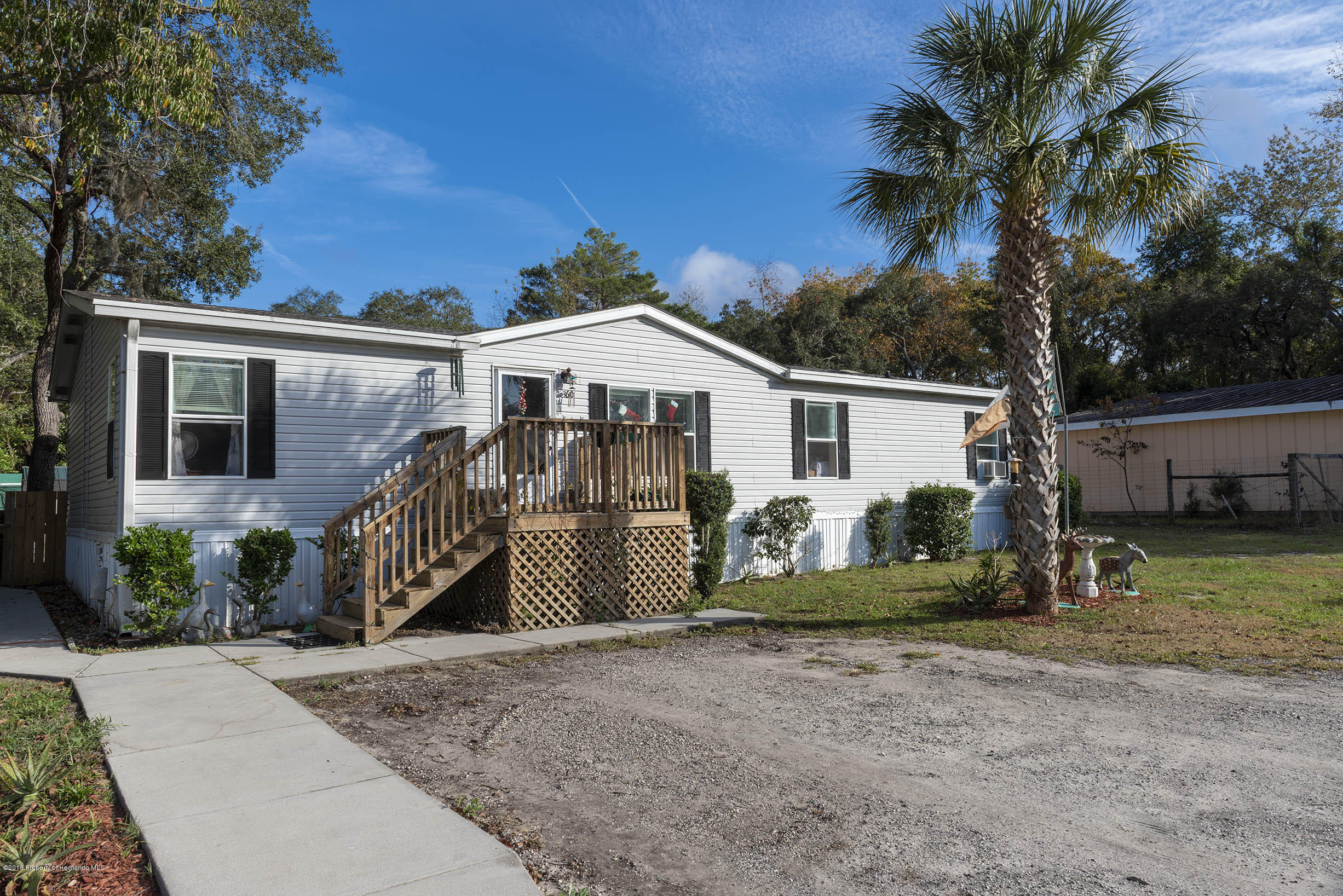 3360 Parlow Avenue, Spring Hill, Florida 34606, 3 Bedrooms Bedrooms, ,2 BathroomsBathrooms,Residential,For Sale,Parlow,2197338