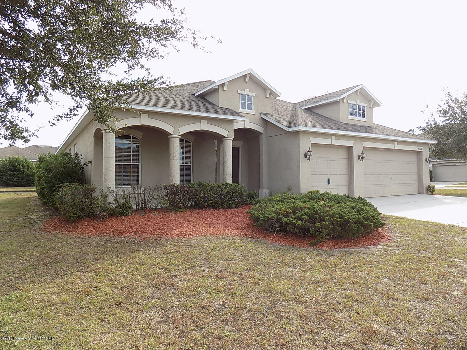 4168 Maplehurst Way, Spring Hill, Florida 34609, 4 Bedrooms Bedrooms, ,2 BathroomsBathrooms,Residential,For Sale,Maplehurst,2197401