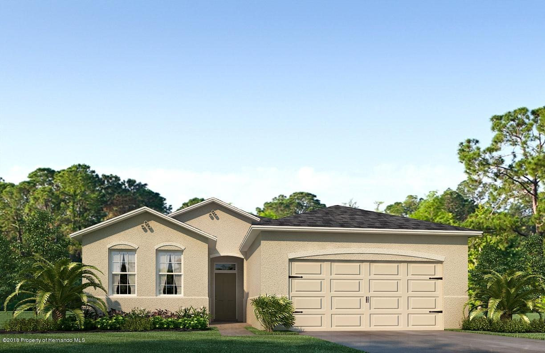 13615 Paddington Way, Spring Hill, Florida 34609, 3 Bedrooms Bedrooms, ,2 BathroomsBathrooms,Residential,For Sale,Paddington,2197404