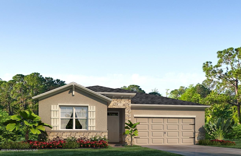 13623 Paddington Way, Spring Hill, Florida 34609, 3 Bedrooms Bedrooms, ,2 BathroomsBathrooms,Residential,For Sale,Paddington,2197405