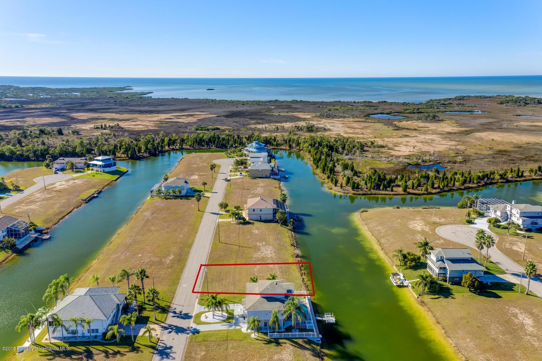 3407 Lot 24 Croaker Drive, Hernando Beach, Florida 34607, ,Vacant land,For Sale,Lot 24 Croaker,2197421