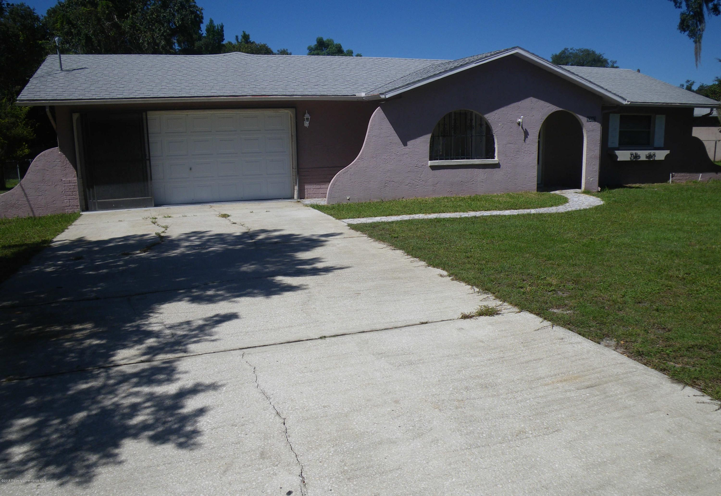8387 Eric Street, Spring Hill, Florida 34608, 2 Bedrooms Bedrooms, ,1 BathroomBathrooms,Residential,For Sale,Eric,2197420