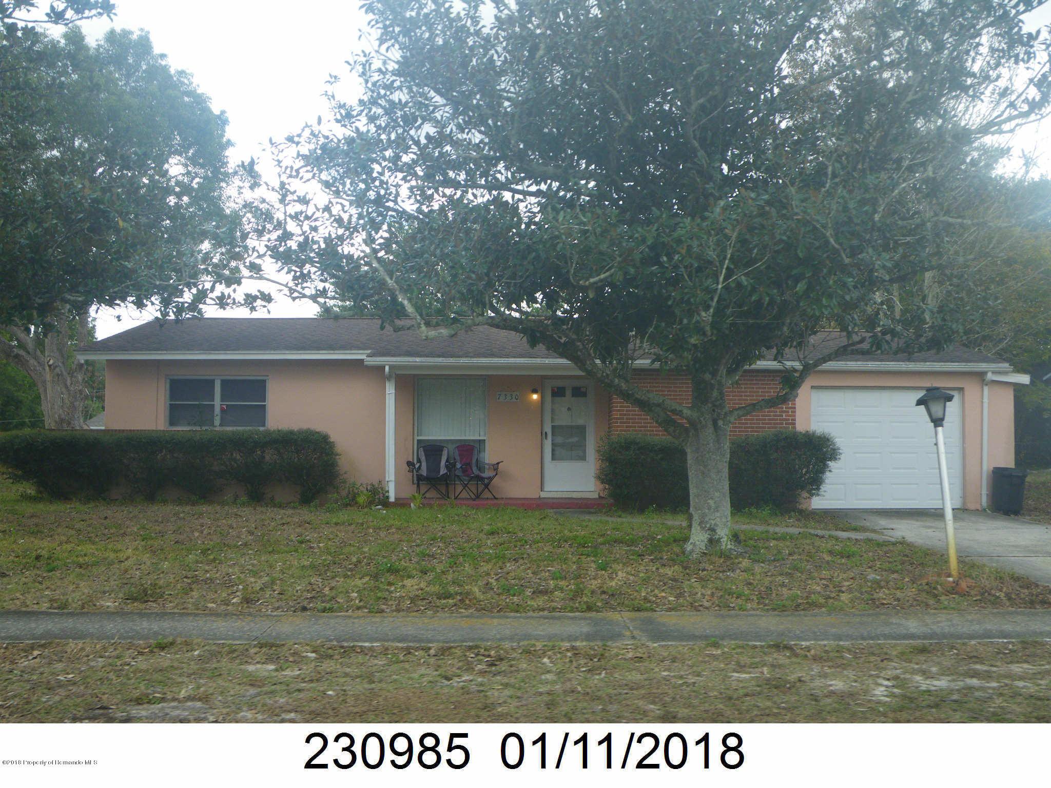 7330 Pinehurst Drive, Spring Hill, Florida 34606, 2 Bedrooms Bedrooms, ,2 BathroomsBathrooms,Residential,For Sale,Pinehurst,2197426
