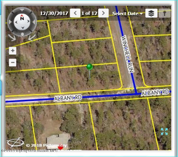 13205 Albany Road