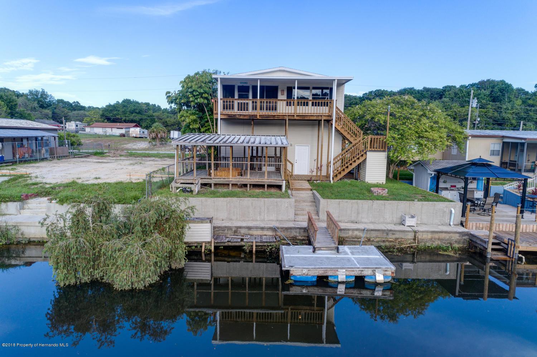 Two Docks