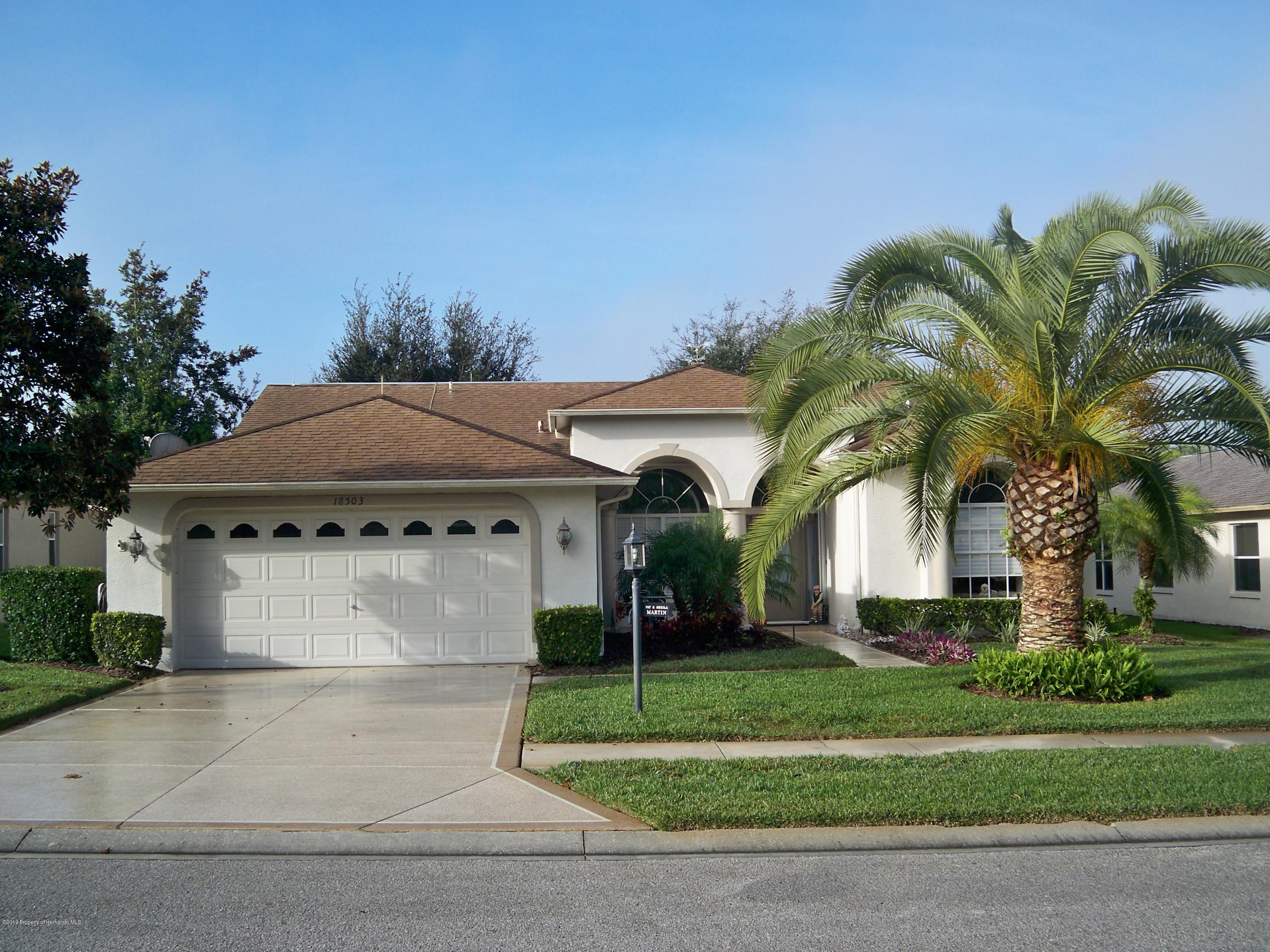 18503 Gentle Breeze Court