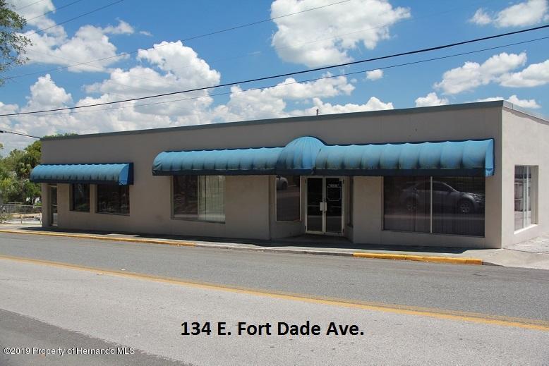 134 E Fort Dade Avenue