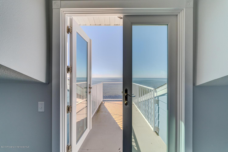 3rd Level Balcony