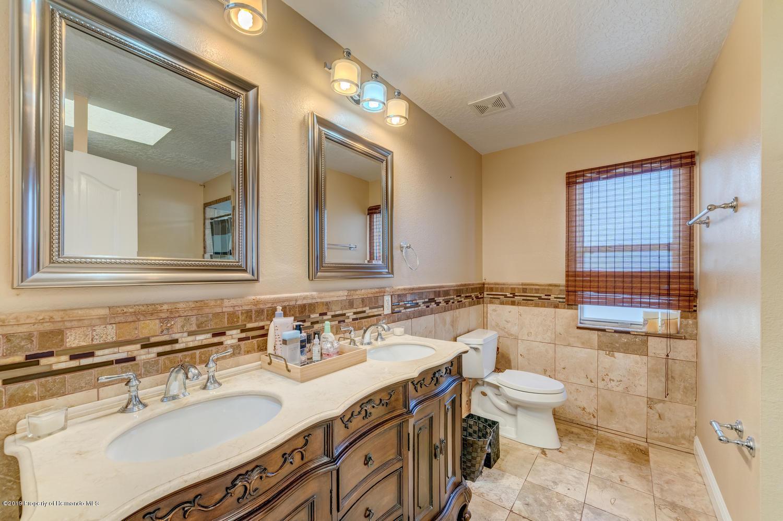 Dual Sinks/Bidet