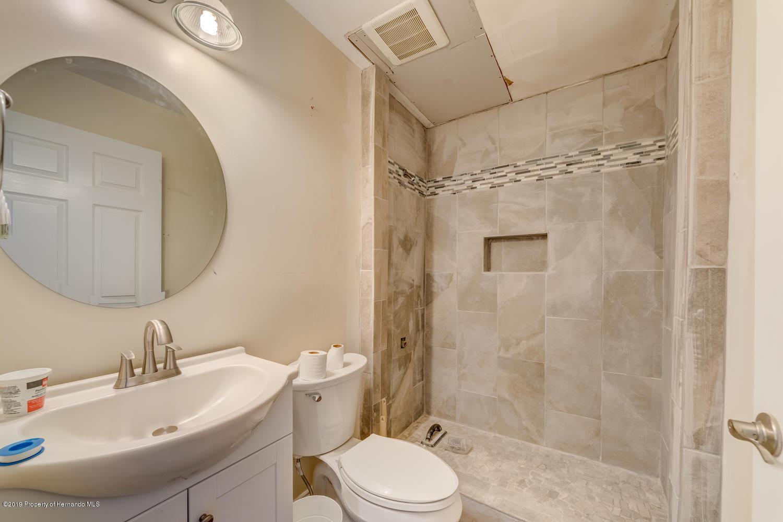 Ground Level Bath