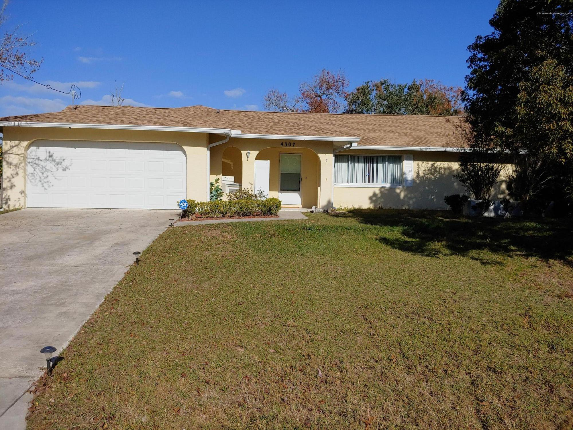 4307 Goldcoast Avenue, Spring Hill, Florida 34609, 3 Bedrooms Bedrooms, ,2 BathroomsBathrooms,Residential,For Sale,Goldcoast,2198285
