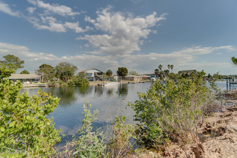 Robin Canal