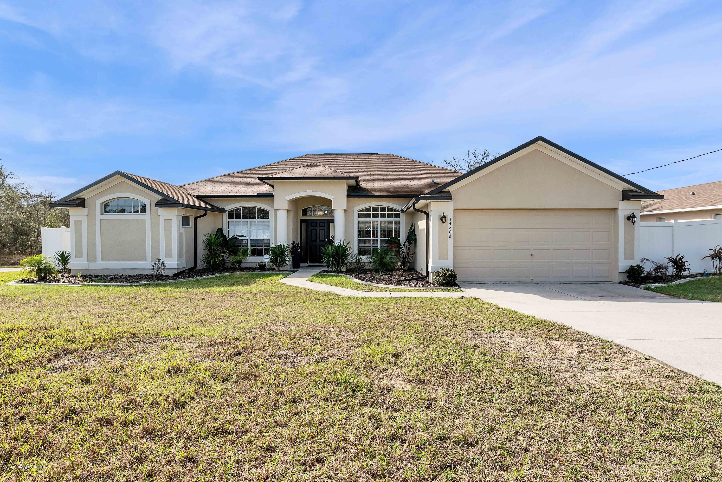 14208 Prospect Street, Spring Hill, Florida 34609, 3 Bedrooms Bedrooms, ,2 BathroomsBathrooms,Residential,For Sale,Prospect,2199048