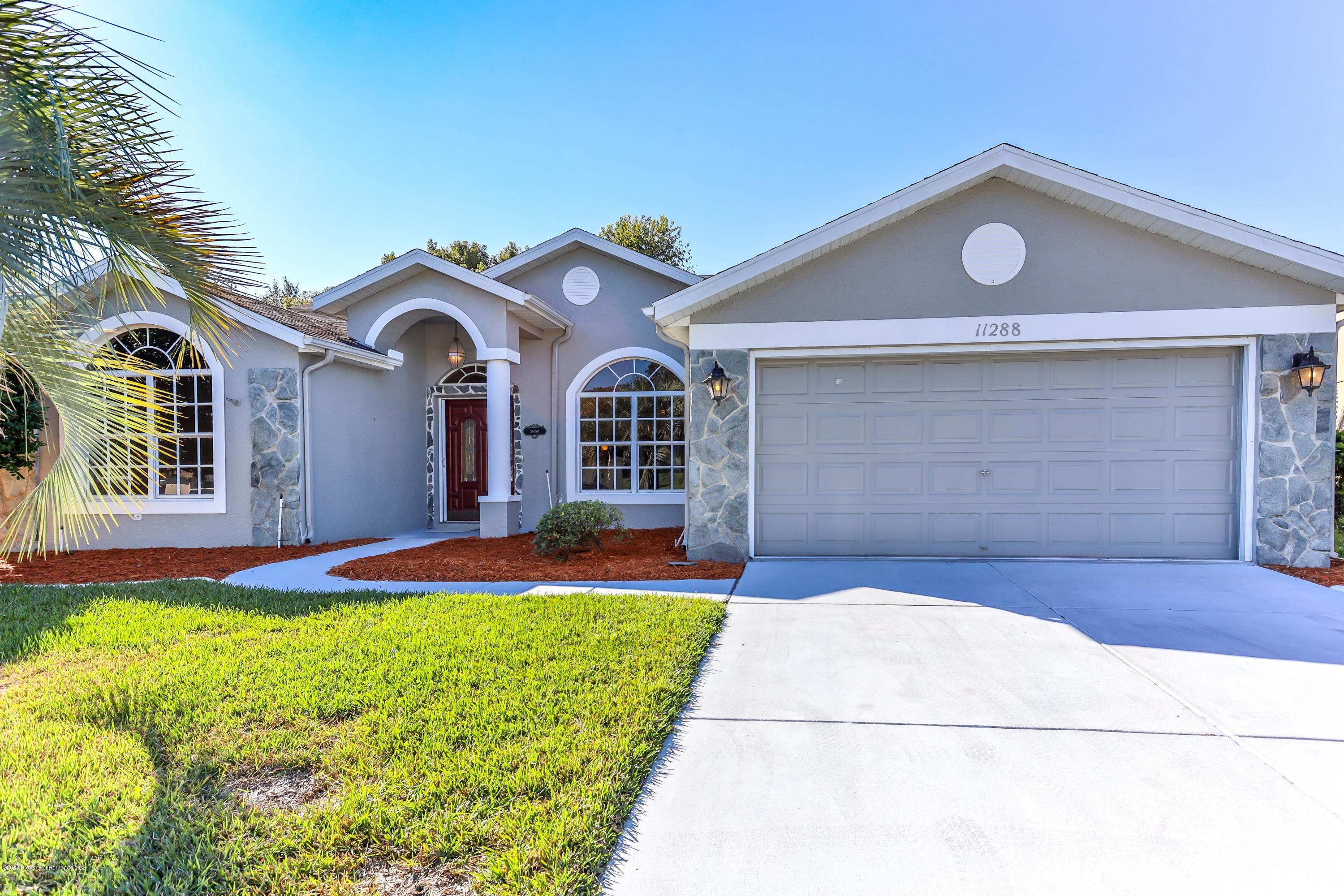11288 Richford Lane, Spring Hill, Florida 34609, 3 Bedrooms Bedrooms, ,2 BathroomsBathrooms,Residential,For Sale,Richford,2199009