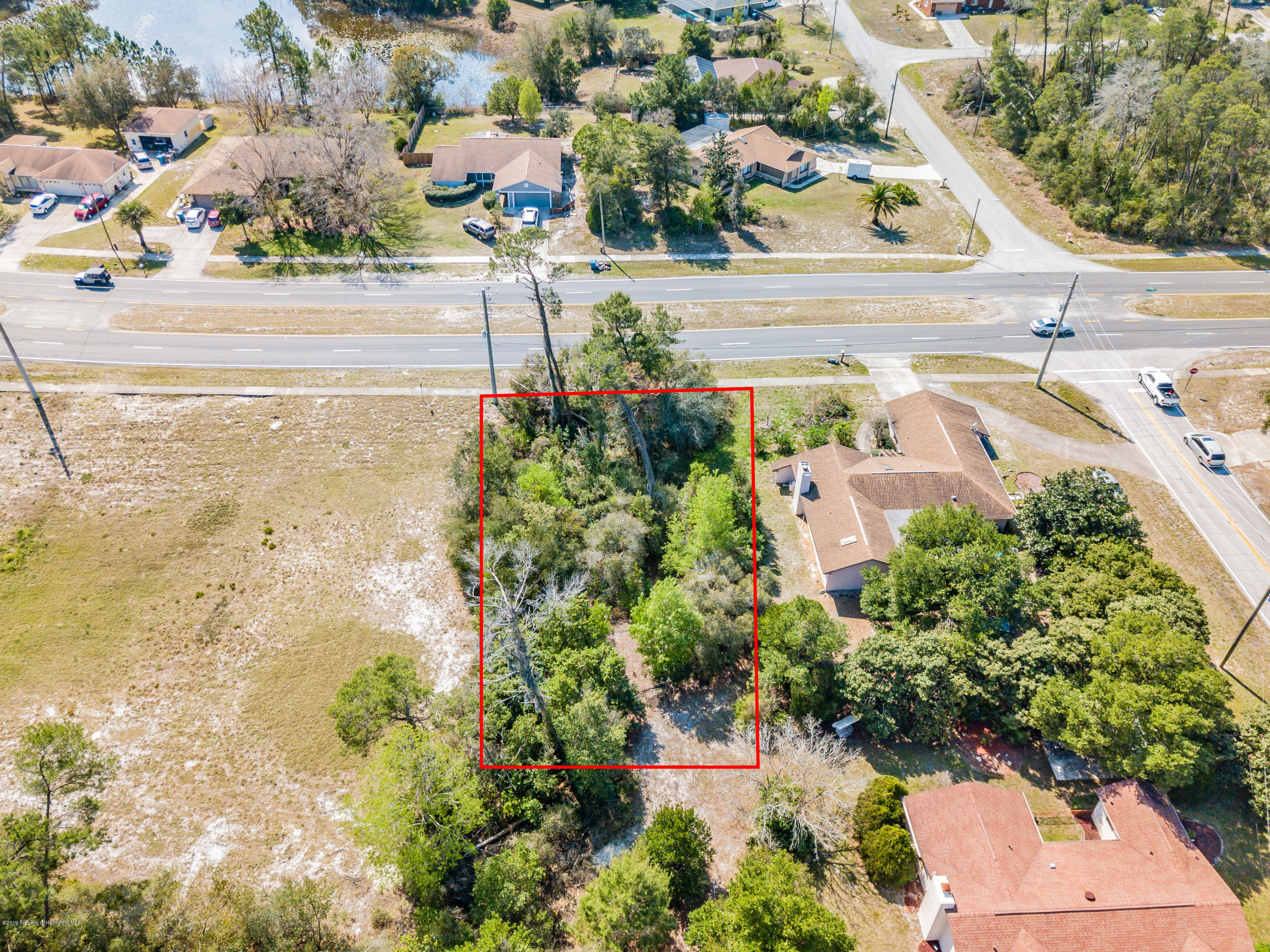 9167 Northcliffe Boulevard, Spring Hill, Florida 34606, ,Vacant land,For Sale,Northcliffe,2199056
