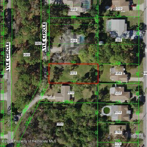 Lot 2 Lyle Circle, Hudson, Florida 34667, ,Vacant land,For Sale,Lyle,2199049