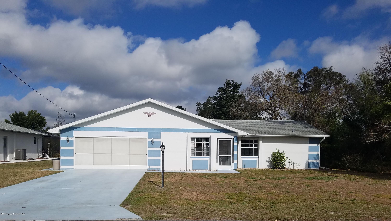 5157 Harbinger Road, Spring Hill, Florida 34608, 2 Bedrooms Bedrooms, ,2 BathroomsBathrooms,Residential,For Sale,Harbinger,2199040