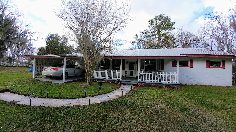 11054 Broad Street, Brooksville, Florida 34601, 4 Bedrooms Bedrooms, ,2 BathroomsBathrooms,Residential,For Sale,Broad,2199042