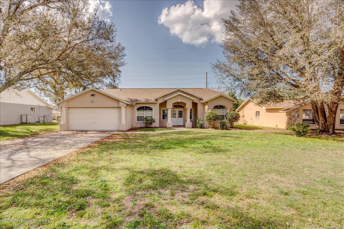 1581 Larkin Road, Spring Hill, FL 34609 - Listing 2199138 by Horizon