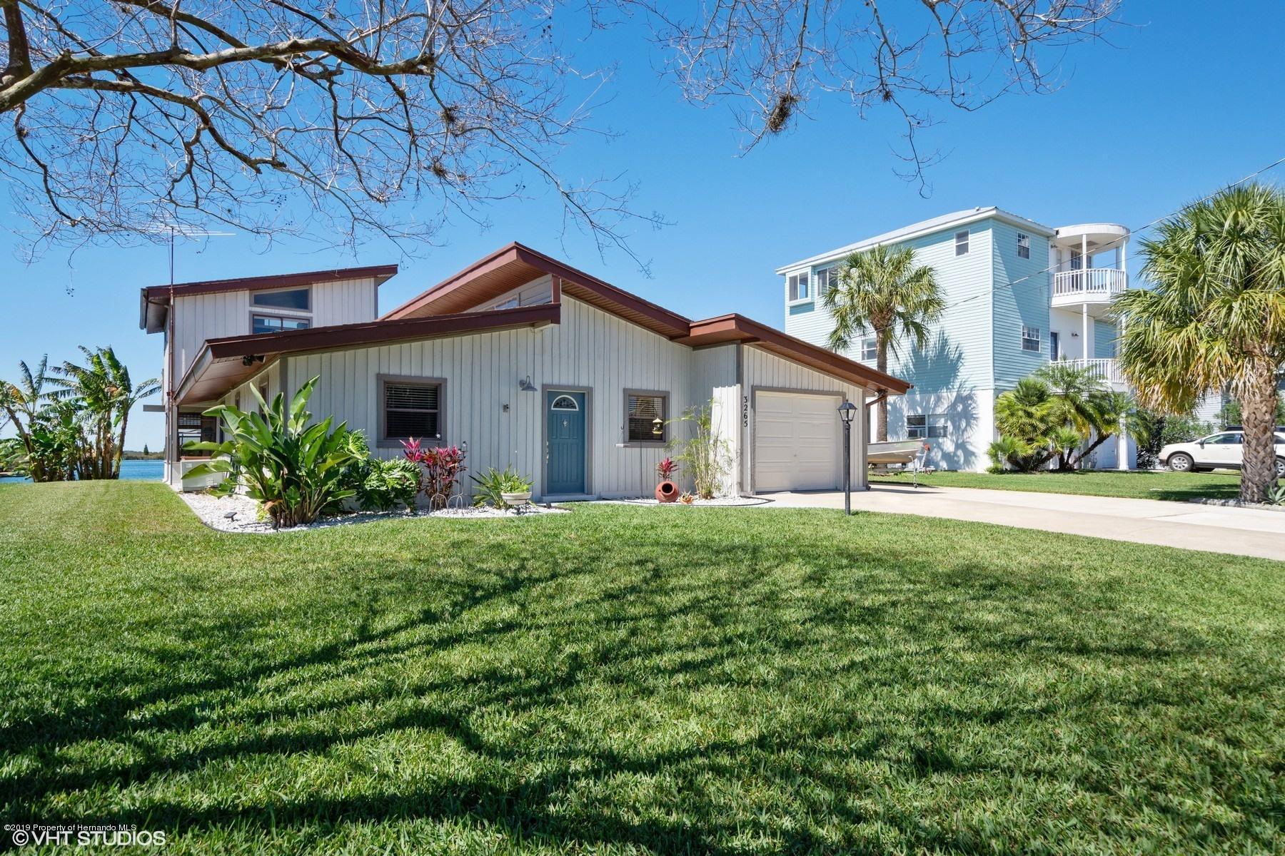 3265 Gardenia Drive