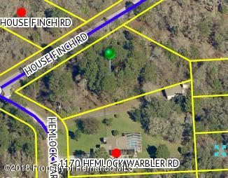 0 House Finch Road, Weeki Wachee, Florida 34614, ,Vacant land,For Sale,House Finch,2199584