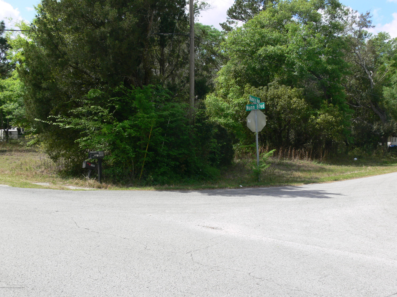 0 Nancy, Brooksville, Florida 34601, ,Vacant land,For Sale,Nancy,2199576