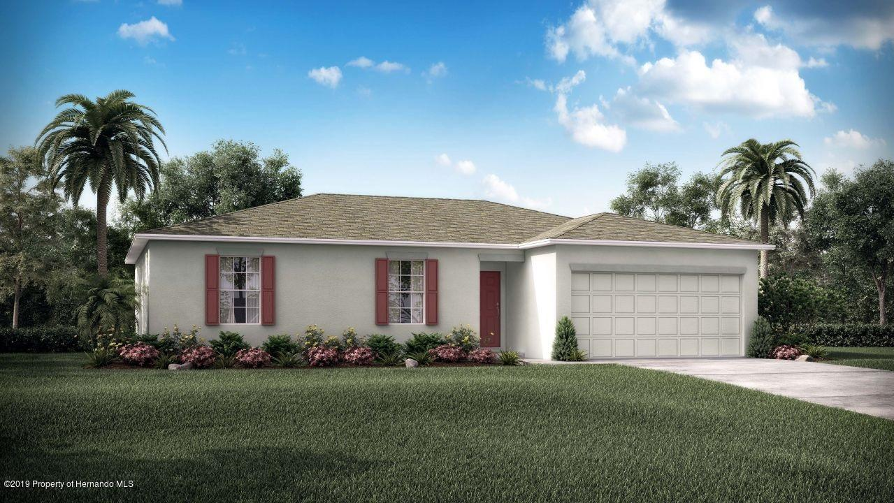 7429 Mohawk Trail, Spring Hill, Florida 34606, 3 Bedrooms Bedrooms, ,2 BathroomsBathrooms,Residential,For Sale,Mohawk,2200547