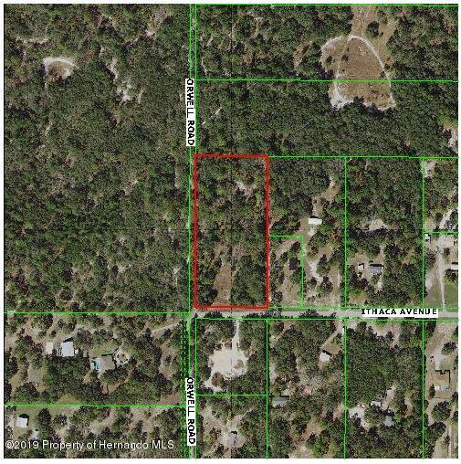 000 Ithica, Hudson, Florida 34667, ,Vacant land,For Sale,Ithica,2200550