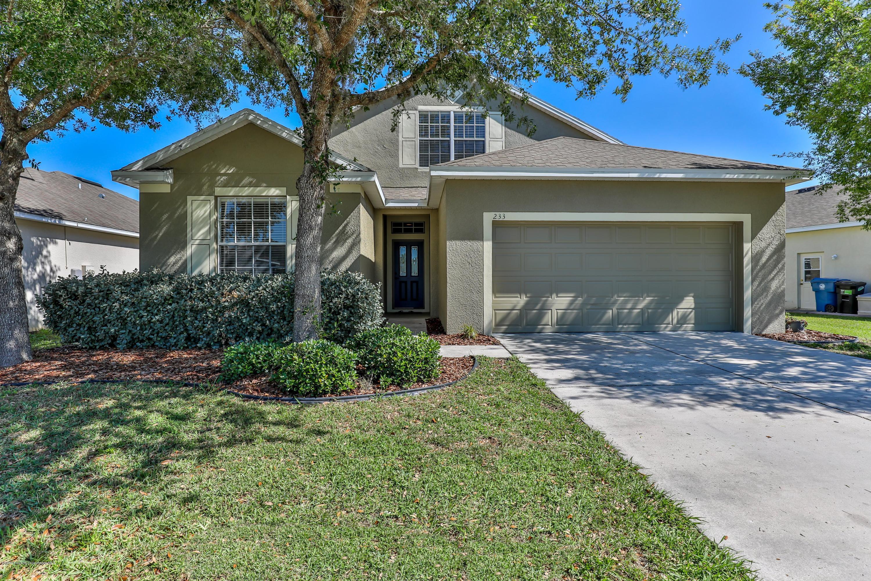 233 Winthrop Drive, Spring Hill, Florida 34609, 3 Bedrooms Bedrooms, ,2 BathroomsBathrooms,Residential,For Sale,Winthrop,2200574