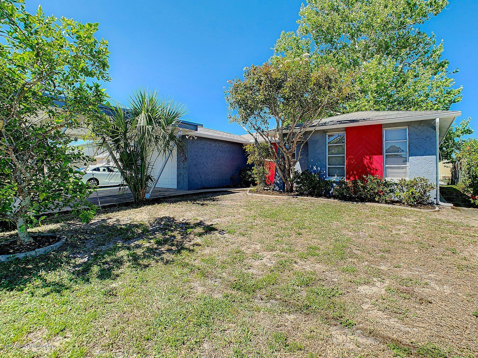 13913 Muriel Avenue, Hudson, Florida 34667, 3 Bedrooms Bedrooms, ,2 BathroomsBathrooms,Residential,For Sale,Muriel,2200568