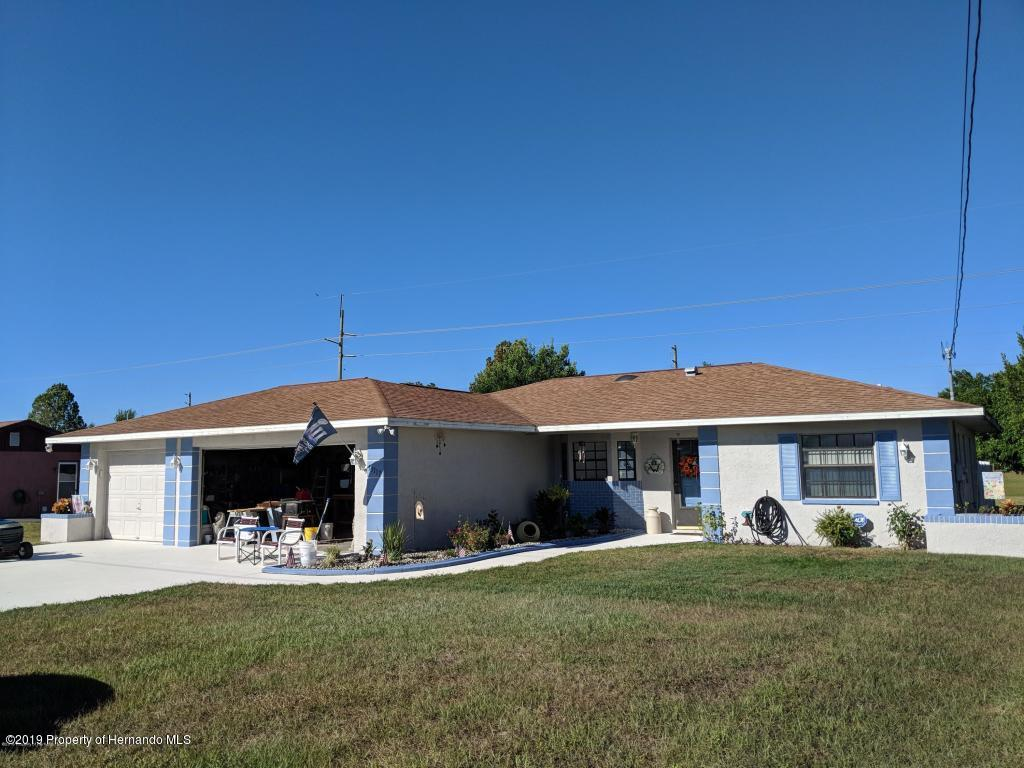 10307 Gifford Drive, Spring Hill, Florida 34608, 3 Bedrooms Bedrooms, ,2 BathroomsBathrooms,Residential,For Sale,Gifford,2200580