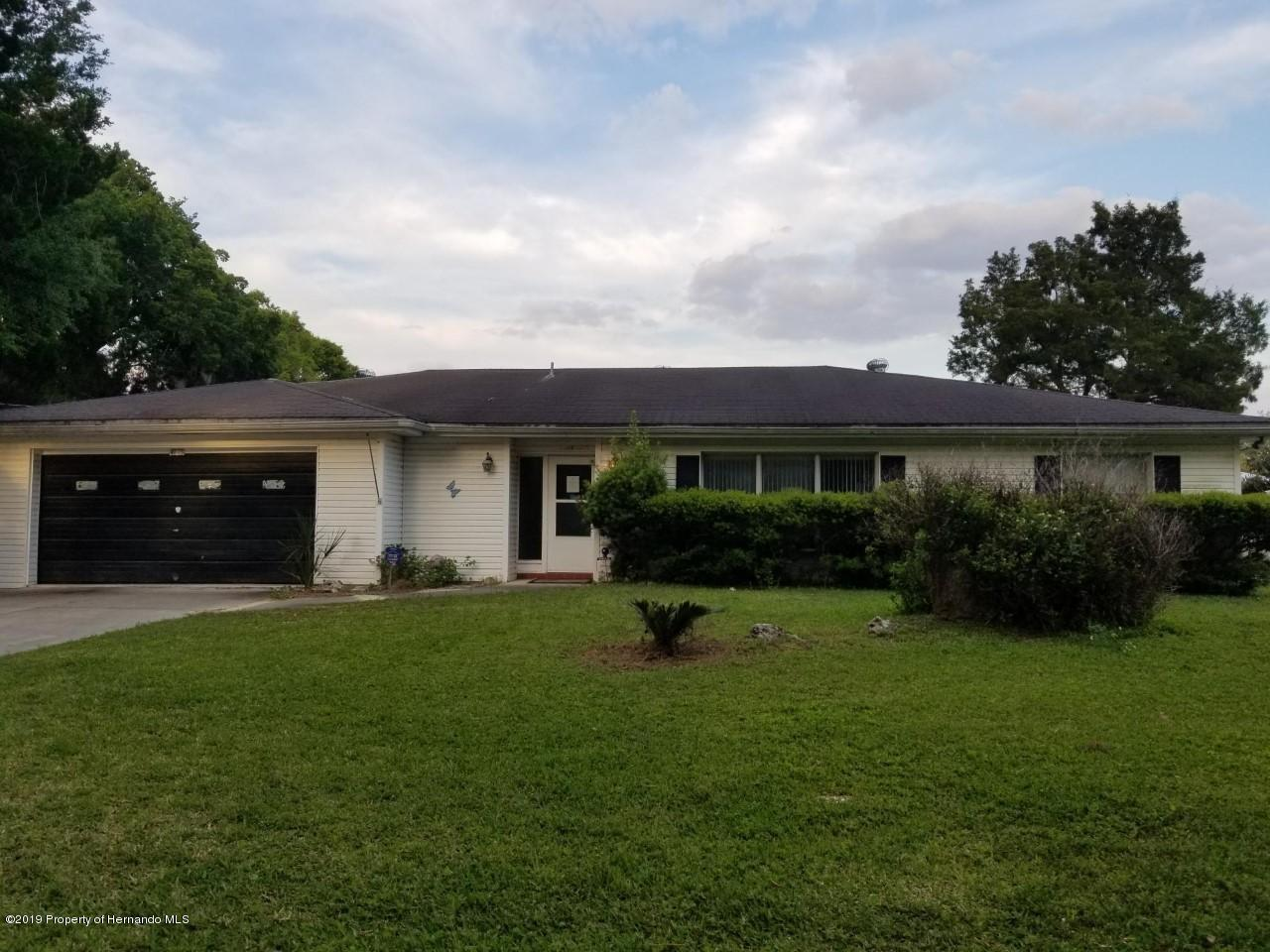 4105 S Taylor Terrace, Homosassa, Florida 34448, 3 Bedrooms Bedrooms, ,2 BathroomsBathrooms,Residential,For Sale,S Taylor,2200579