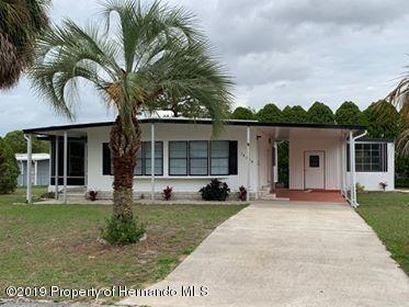14349 Midfield Street, Brooksville, Florida 34613, 2 Bedrooms Bedrooms, ,2 BathroomsBathrooms,Residential,For Sale,Midfield,2200586