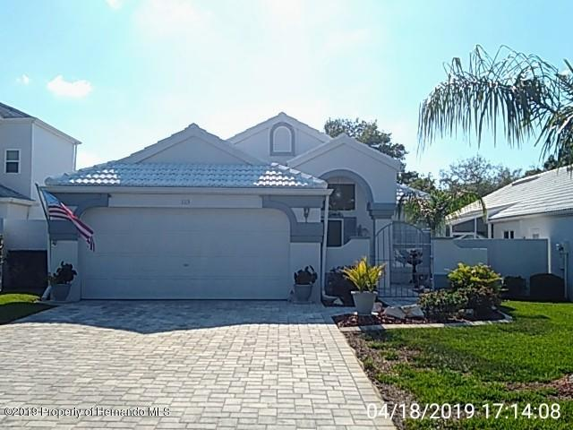 1113 El Portico Lane, Spring Hill, Florida 34608, 2 Bedrooms Bedrooms, ,2 BathroomsBathrooms,Residential,For Sale,El Portico,2200585