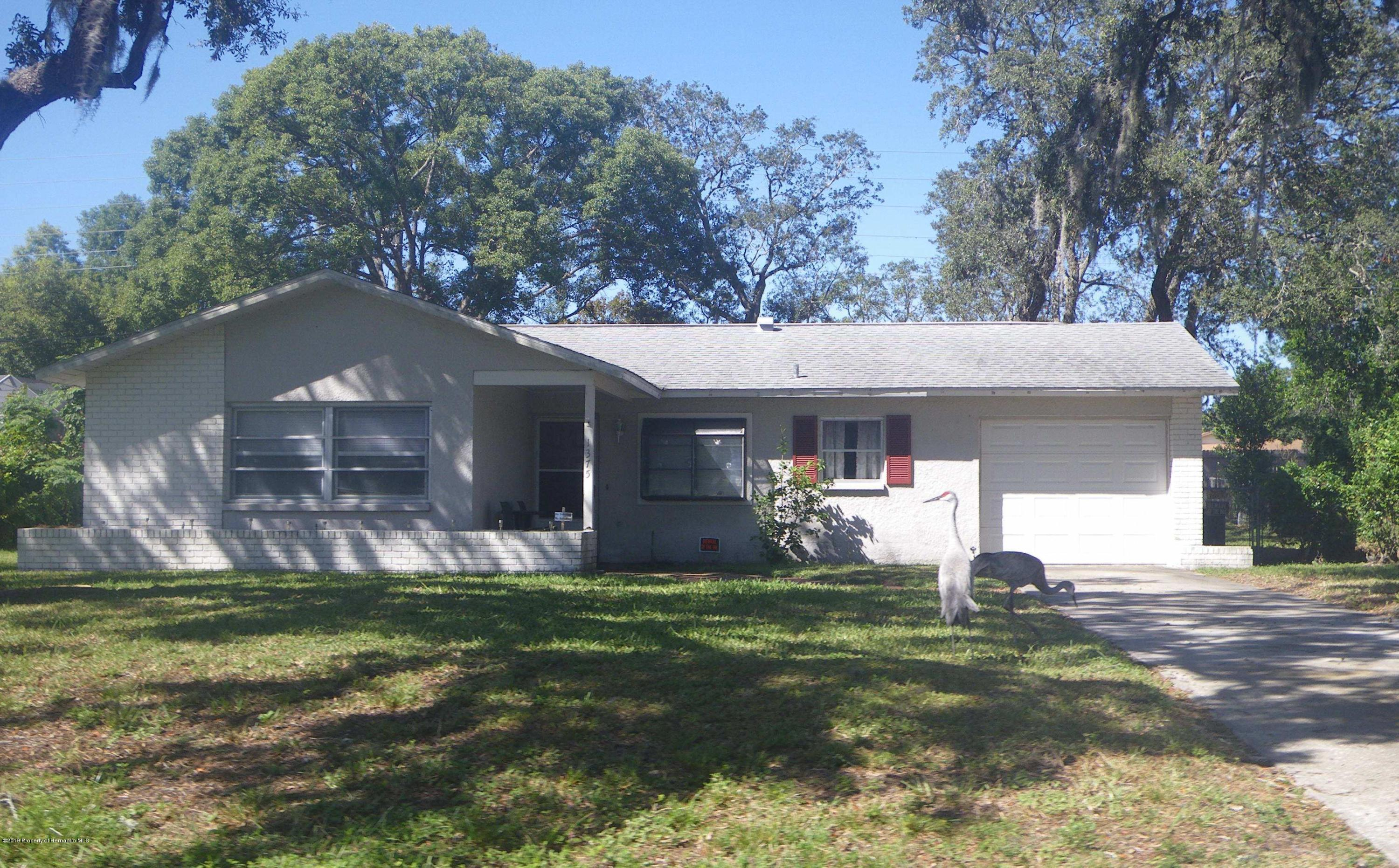 1375 Kenlake Avenue, Spring Hill, Florida 34606, 2 Bedrooms Bedrooms, ,2 BathroomsBathrooms,Residential,For Sale,Kenlake,2200596