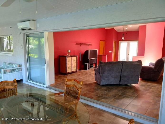 2306 Morning Glory Trail, Spring Hill, Florida 34606, 2 Bedrooms Bedrooms, ,2 BathroomsBathrooms,Residential,For Sale,Morning Glory,2200602